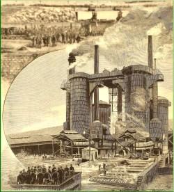 Altos Hornos 1887