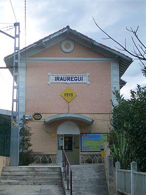 Toponimia barakaldesa (Irauregi, Kadaltso y Kaleru)