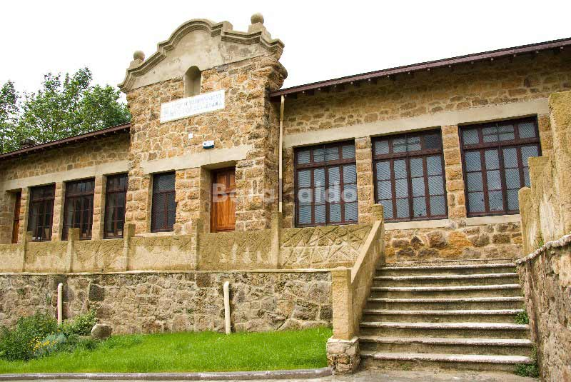 Topónimos barakaldeses (Larrazabal, Larrea, Loiola)