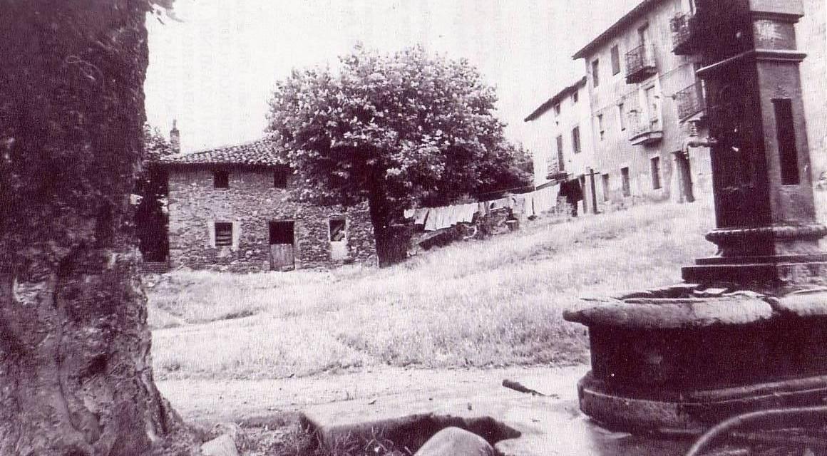 Testimonio del euskera