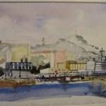 Industria y patrimonio en la ría de Bilbao (V)