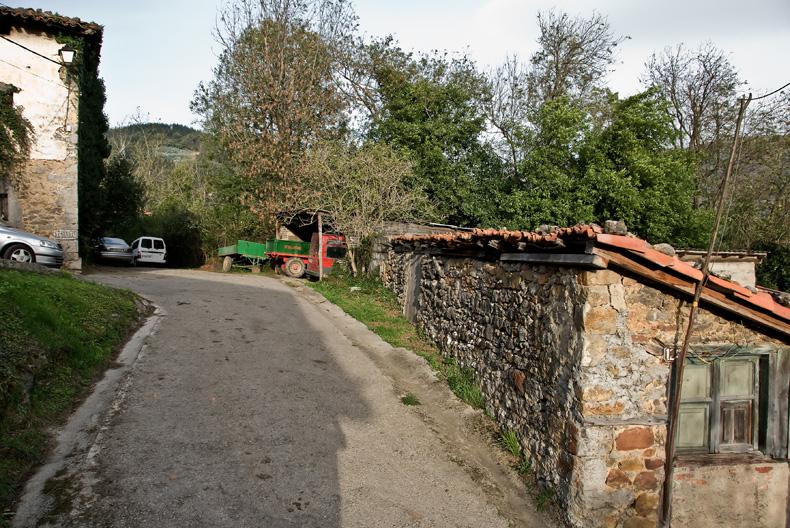 Toponimia Barakaldesa: Tapia, Tellitu y Ugarte