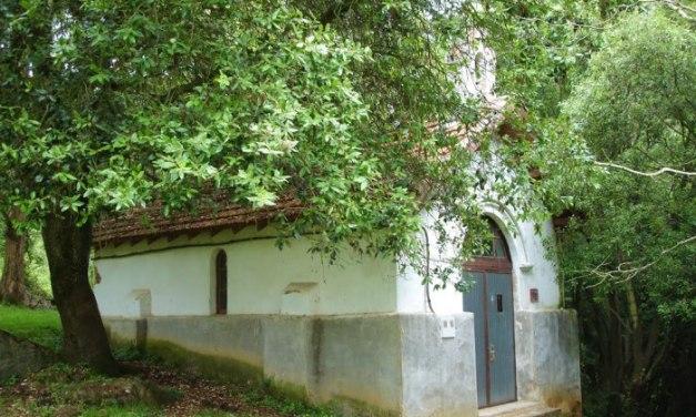 Toponimia barakaldesa: Santa Kiteria, Saratxo y Susunaga
