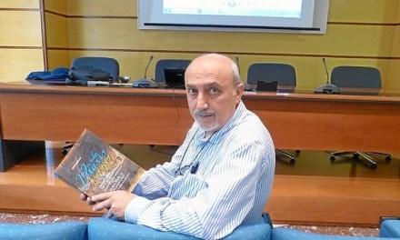 Goio Bañales, el dibujante que retrata la historia más cercana