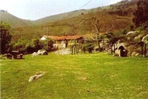 Toponimia barakaldesa: Urkullu, Zaballa, Zamundi