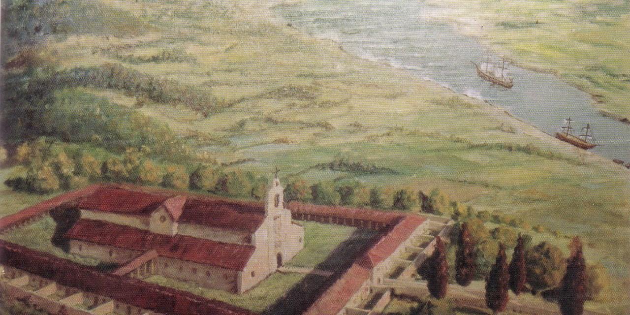 El Monasterio de Burceña. Orígenes, fundación y desarrollo (I)
