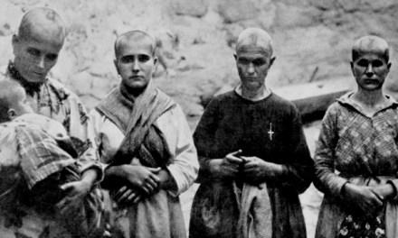 """MUJERES y MEMORIA DE LA REPRESIí""""N FRANQUISTA EN LA MARGEN IZQUIERDA (II)"""