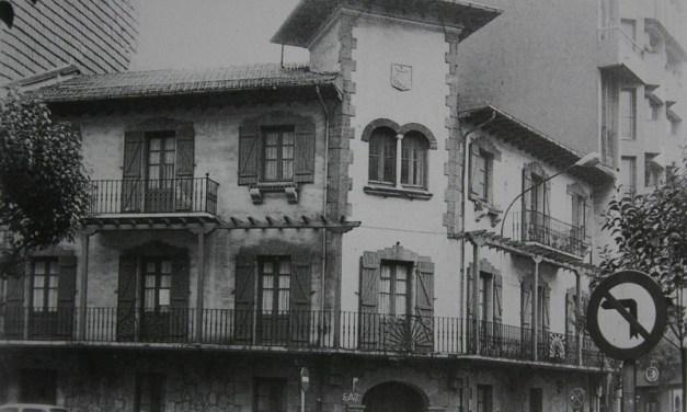 Derecha y poder en Barakaldo (1898-1979)
