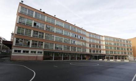 Educación decreta el cierre inmediato del Instituto Trueba en Barakaldo