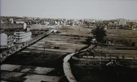 RECORRIDO 11: La organización del territorio: las Ordenanzas de 1614