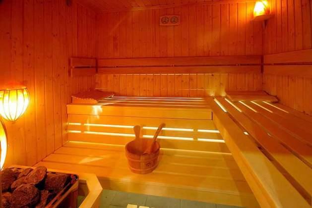 Danielka - sauna