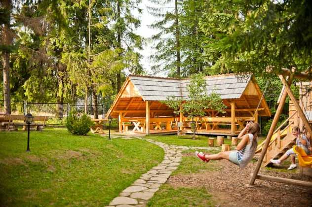 Zakopane Pensjonat Tatra House