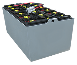 Forklift Batteries
