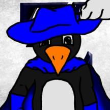 Animaciones: El Pingüino con Botas.