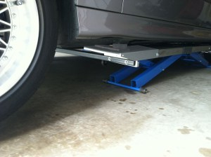 Car Lift: Ez Car Lift Review