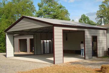 Metal Carports Summerville Sc South Carolina Carports Ezcarports