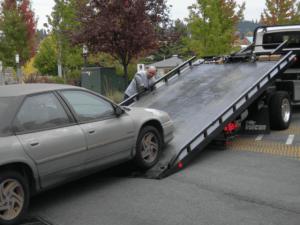 Junk Car Removal Philadelphia, PA
