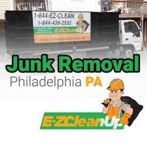 Junk Removal Philadelphia