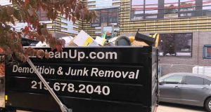 Junk Removal for Small Businesses