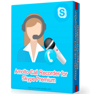 Amolto Call Recorder For Skype Crack