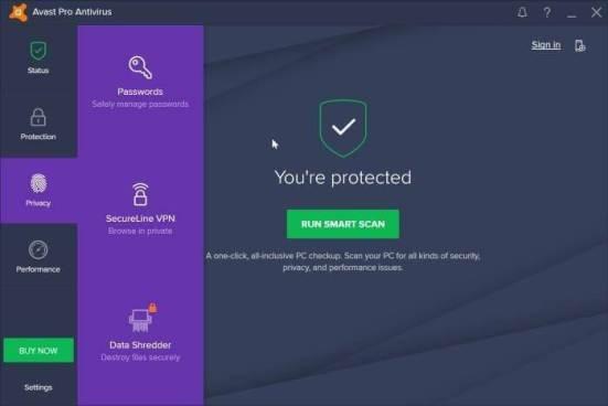 Avast Pro Antivirus Crack - EZcrack.info