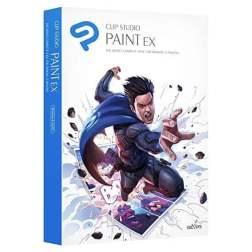 Clip Studio Paint EX Crack - EZcrack.info