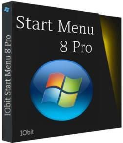 IObit Start Menu 8 Pro Crack
