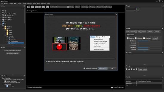 ImageRanger Pro Crack - EZcrack.info