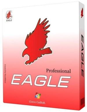 CadSoft Eagle Pro Crack - EZcrack.info