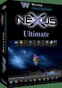 Winstep Nexus Ultimate Crack - EZcrack.info