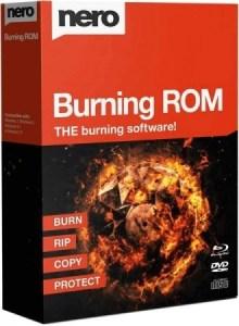 Nero Burning Rom Crack - EZcrack.info