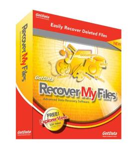 Recover My Files Crack - EZcrack.info