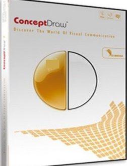 Concept Draw Office Crack - EZcrack.info