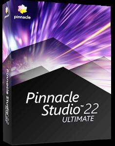 Pinnacle Studio Ultimate Crack - EZcrack.info