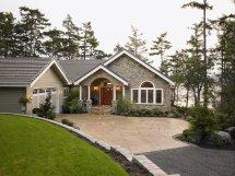 Classic Lindals Coastal Cedar Homes