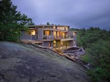 Turkel Coastal Cedar Homes