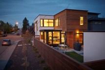 Lindal Homes Coastal Cedar