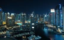 Ezee Travel Night In Dubai Chic