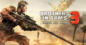 How to Get Unlimited Medals in Brothers in Arms 3 for Android.