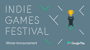 Best Indie Game Announced (Google Play Indie Game Festival 2020 Winners)