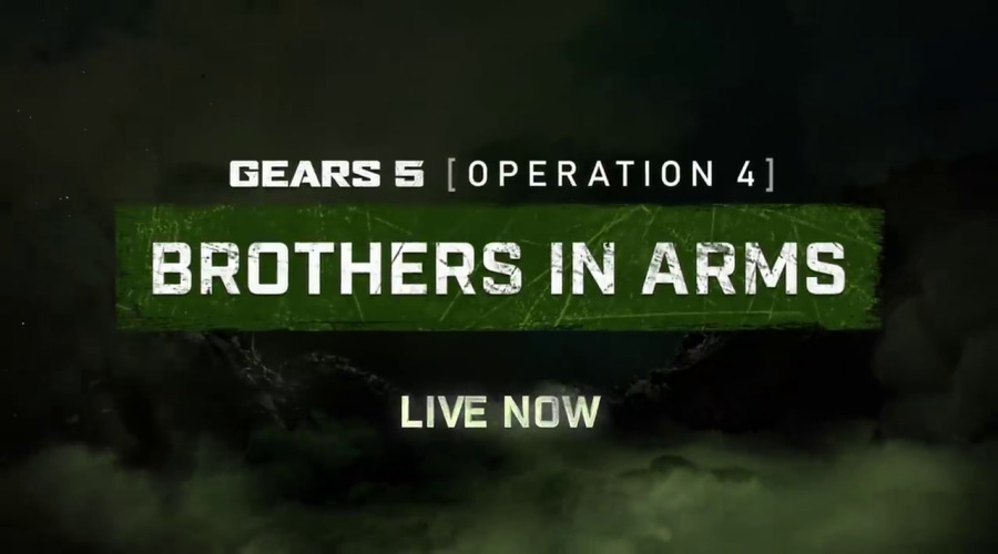Operation 4 in Gear 5 of Brothers in Arms is OUT post thumbnail