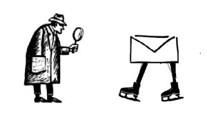 How to Find the Real Identity of who Sent you an Email.
