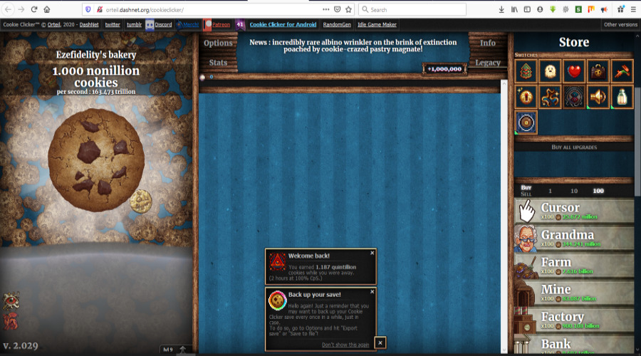 This is how to Hack Cookie Clicker | (Cookie Clicker Cheats) post thumbnail