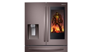 'Doom' Can Run on a Smart Fridge Thanks to Microsoft's Game Pass Streaming