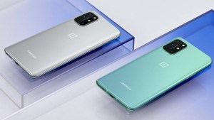 The $749 OnePlus 8T Can Take a Full Day's Charge in 15 Minutes
