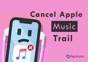How To Cancel Apple Free Music (Before the Trial Period Ends) 2020