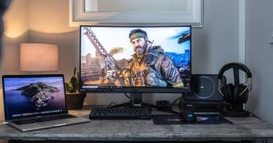 6 Best 144Hz FreeSync Gaming Monitors That You Can Buy