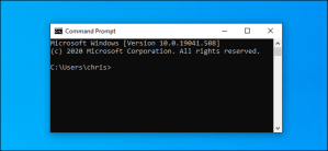 How to Escape Spaces in File Paths on the Windows Command Line