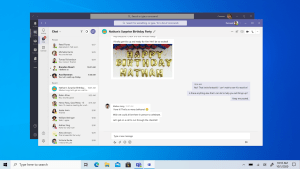 Microsoft Teams Adds Free All-Day Video Calls In Time for Thanksgiving