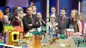 Now's the Time to Apply to Compete on Season Two of 'LEGO Masters'